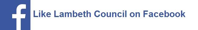 Like Lambeth Council on Facebook