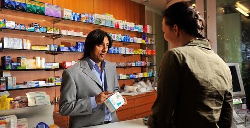 Pharmacy in Streatham
