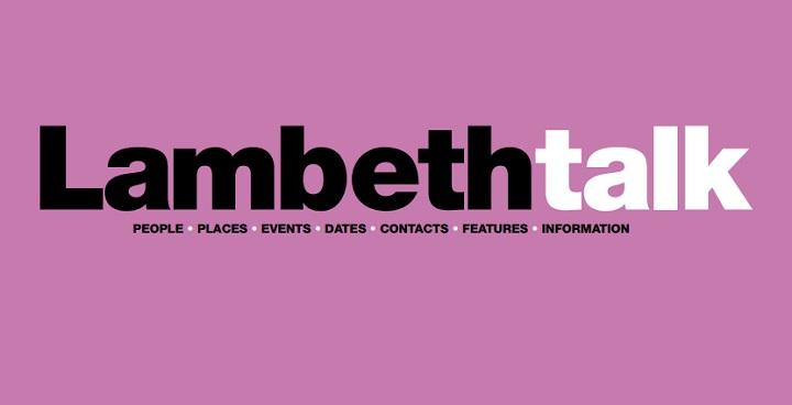 Read February's Lambeth talk