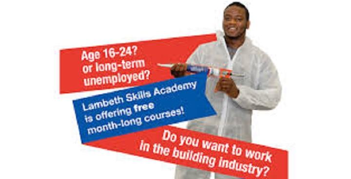 Lambeth Skills Academy