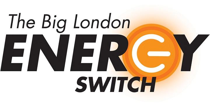 Big London Energy Switch