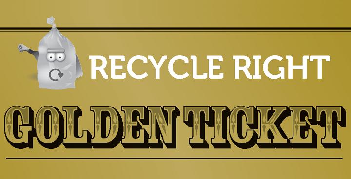 Western Riverside Waste Authority Golden Ticket