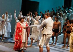 Pegasus Opera