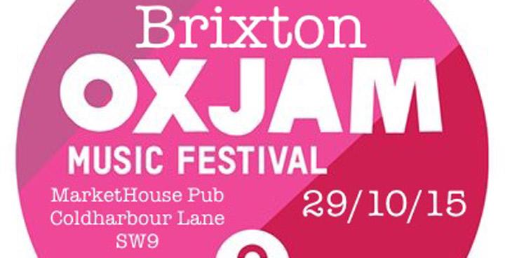 Brixton_Oxjam_Festival