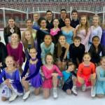 the Supremes skate club