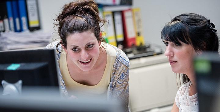 Lambeth Digi-buddies pairs volunteers with people seeking help with IT skills