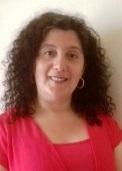 Manuela Gouveia, Stroke Network Coordinator, Disability Advice Service Lambeth