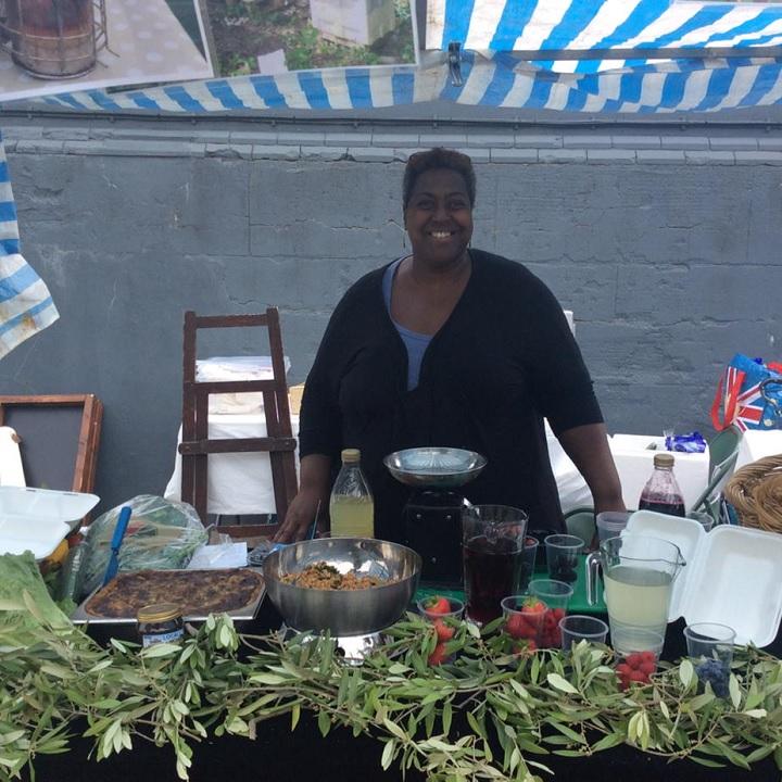 Gipsy Hill Market -Health Festivals