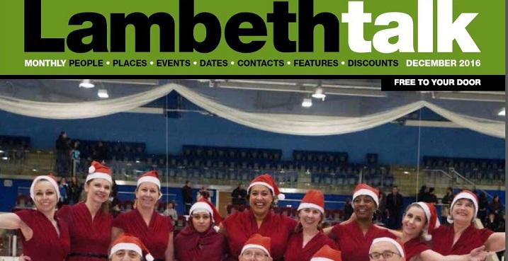 Read Winter's Lambeth talk