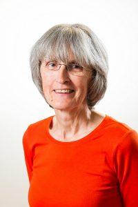 Headshot of Cllr Jackie Meldrum