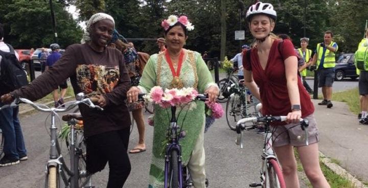 Healthy Streets Forum