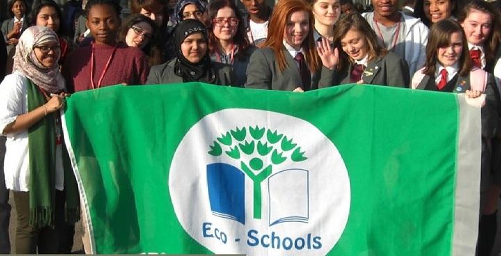 Let's go green in Lambeth schools