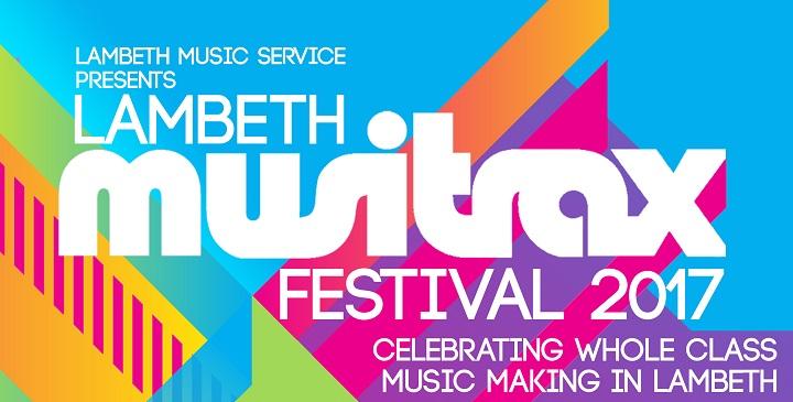 Lambeth Musitrax Festival 2017