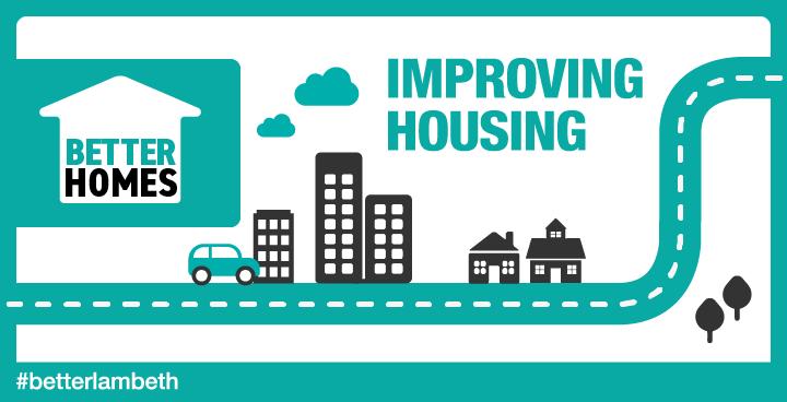 Better homes: improving housing