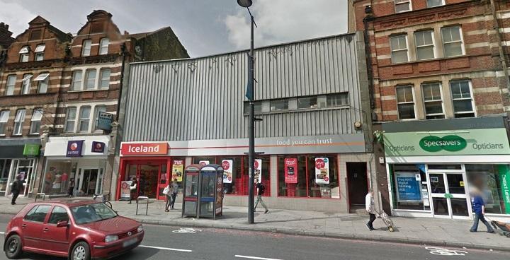 Supermarket fined after mouse infestation