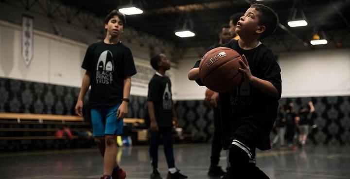 "Black Prince Trust – ""sport is just the start"""