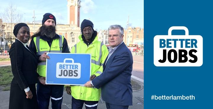 Major agreement on London Living Wage