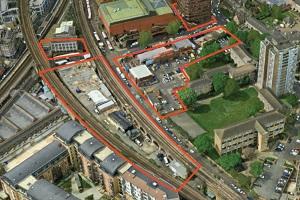 Brixton Central Masterplan