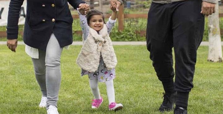 New scheme to improve children's start in life