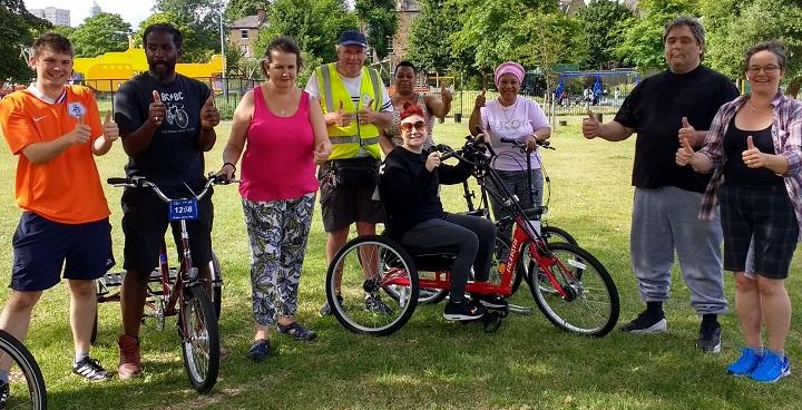 Get Into Sport at Slade Gardens
