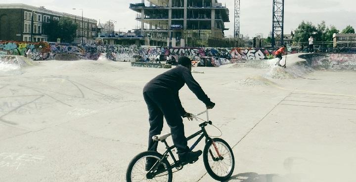 Stockwell Skatepark to be refurbished