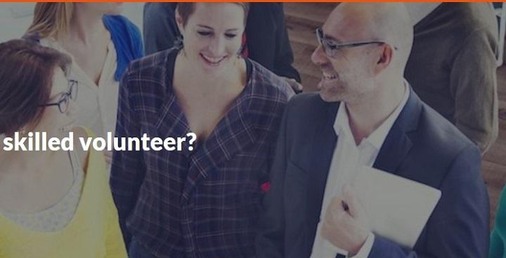 Link Up London looks to bring skilled volunteers to Lambeth charities