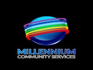 Millennium Community Services logo