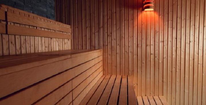 Interior - spa