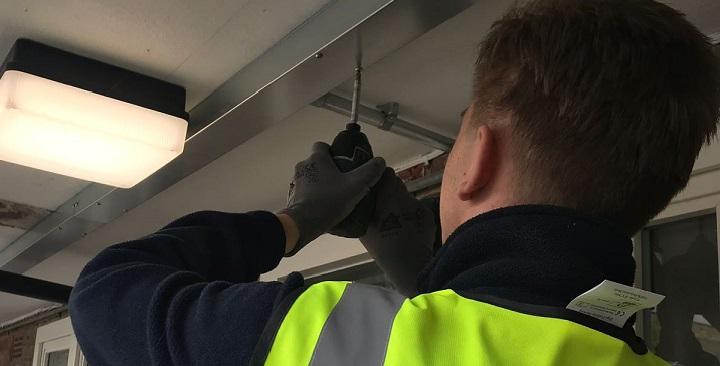 Lambeth's new housing repairs teams completing over 1,000 jobs a week