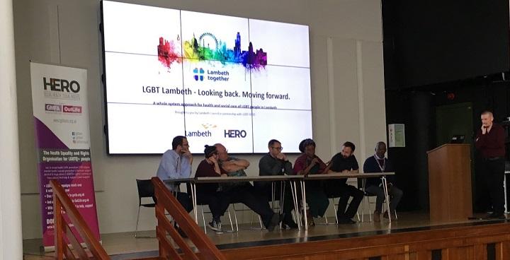 LGBT panel 19 sept 2019