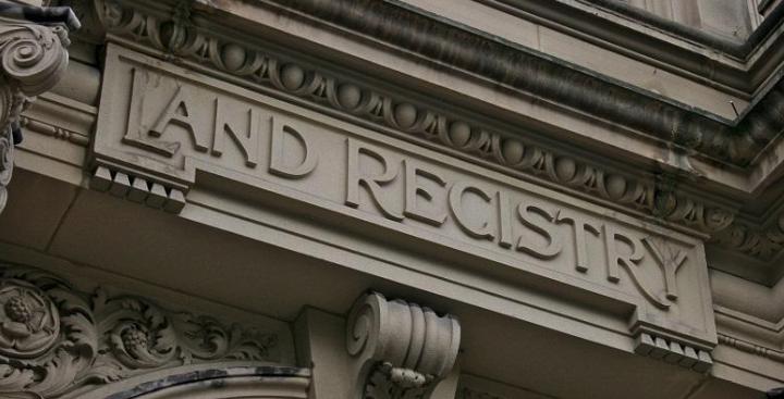 HM Land Registry building