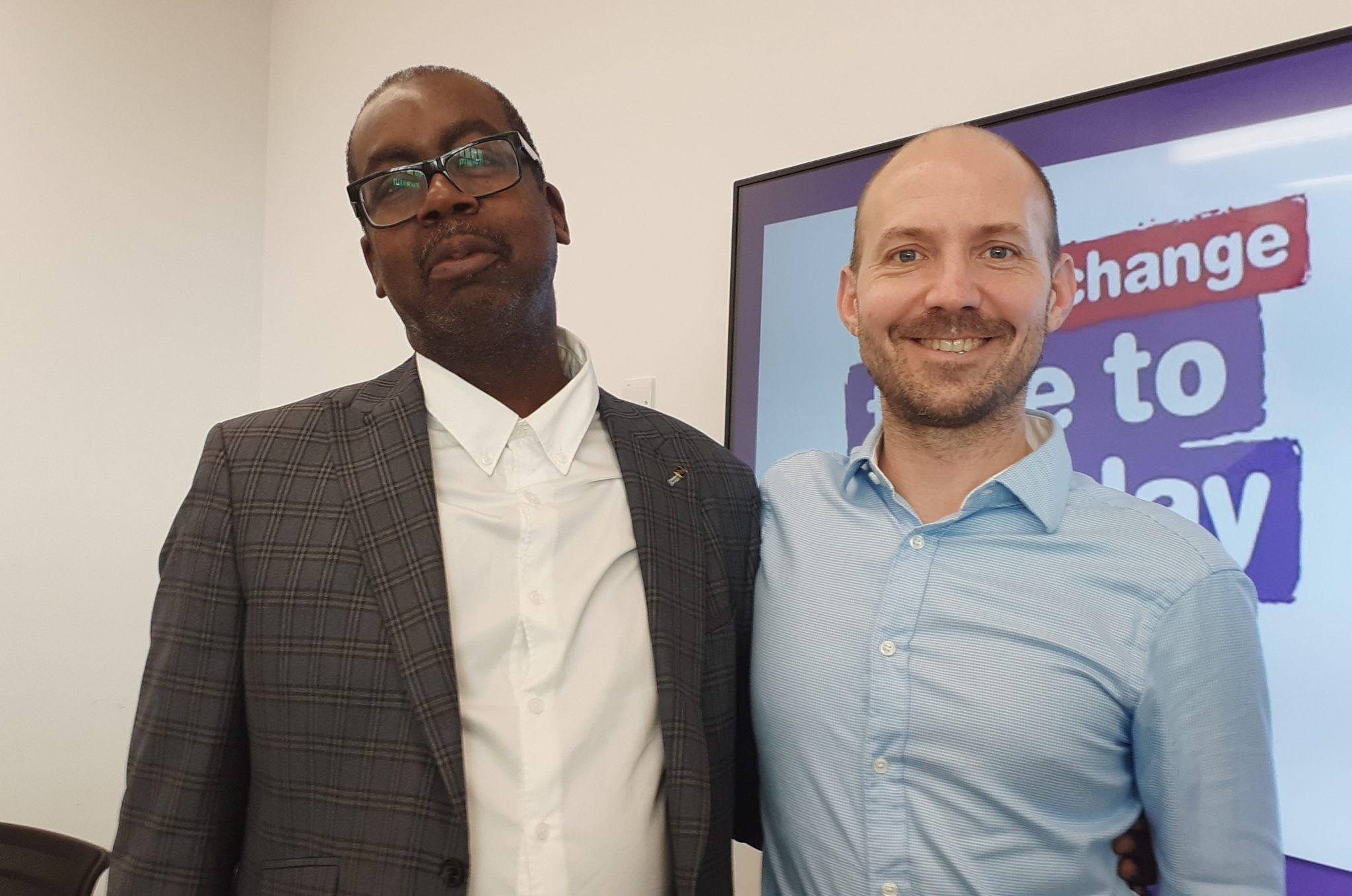 Black Mental Health Matters on Colourful Radio