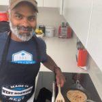Chef Parin Lad