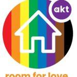 akt room for love logo