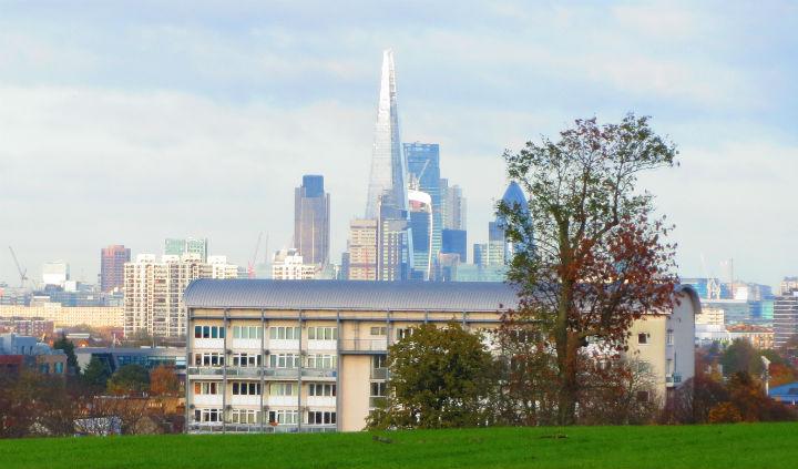Lambeth: Tackling climate change following Covid-19