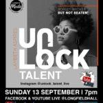 unlock poster