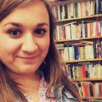 Hannah Taylor of Streatham Literature Festival