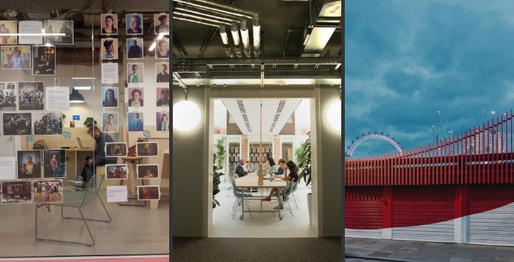 Future workspaces