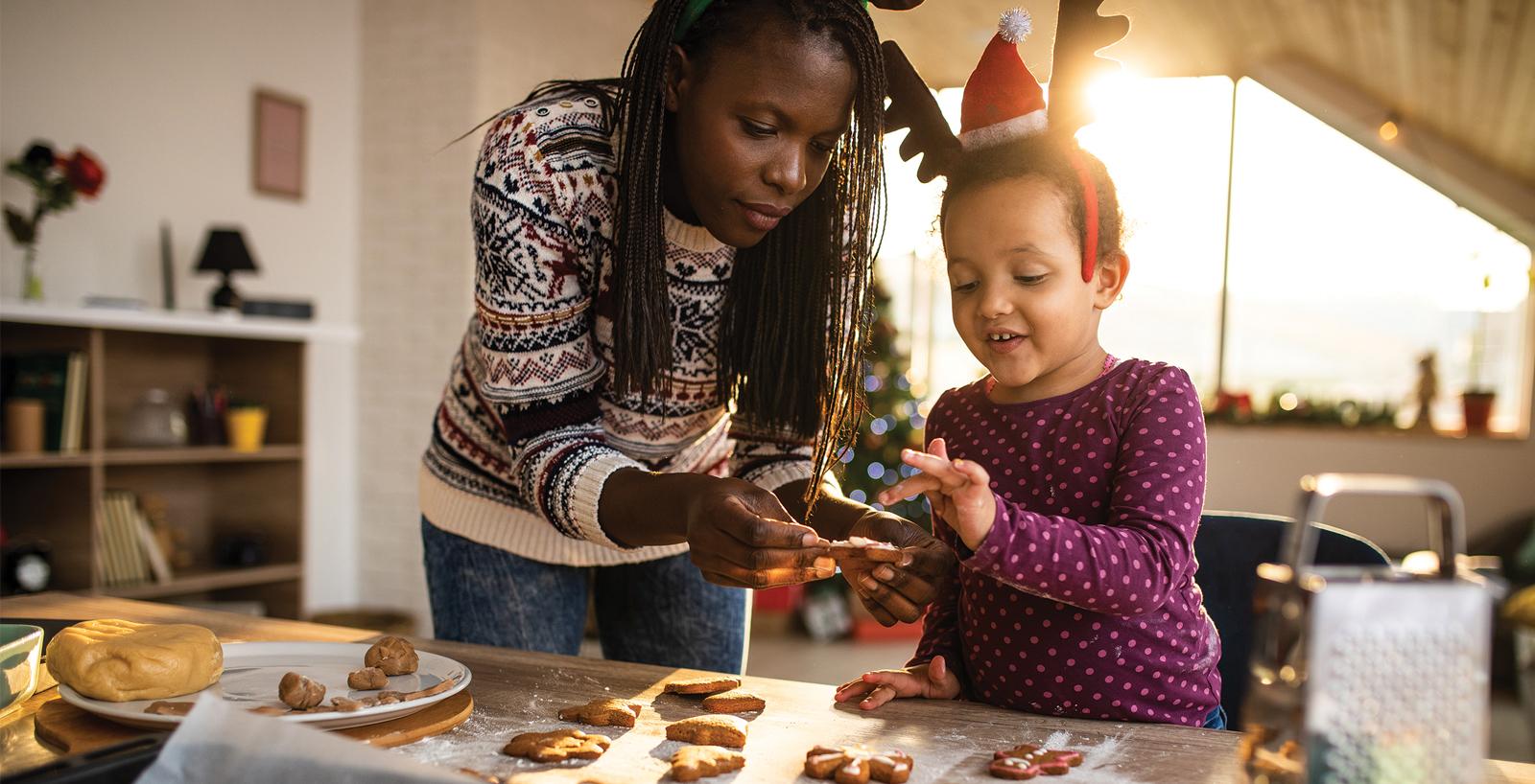 Children's Centre family fun – November to December