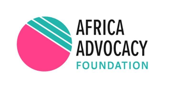 Africa Advocacy Foundation logo