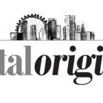Digital originals Simon & Schuster authors' competition logo