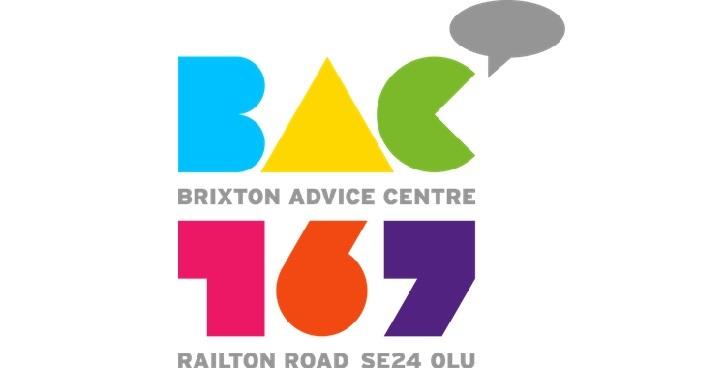 Brixton Advice Centre logo