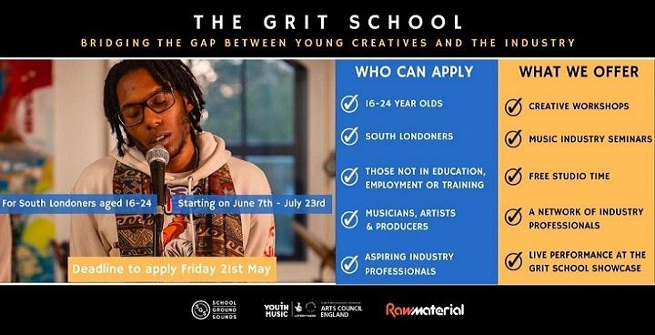 Grit school 2021