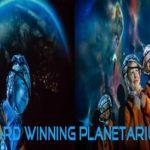 immersive experiences astronomy
