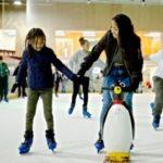 summer skating at better leisure centres