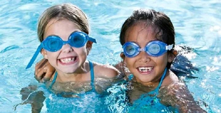 summer swim at better leisure centres