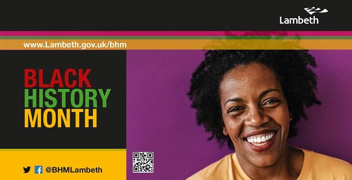#BHM21 Black History Month