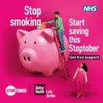 Stoptober 2021 start saving