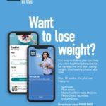 NHS weight loss app